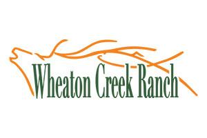 Wheaton Creek Ranch Logo