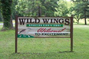 Wild Wings Sporting Club