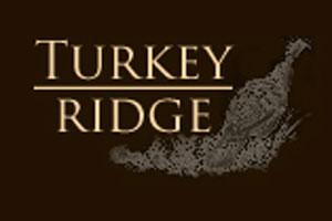 Turkey Ridge Hunt Club Logo