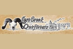 Lost Creek Outfitters Logo