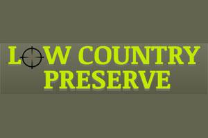 Low Country Preserve Logo