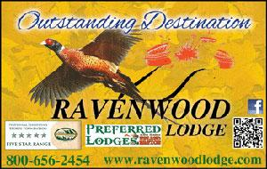 Ravenwood Lodge