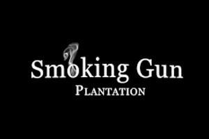 Smoking Gun Plantation Logo