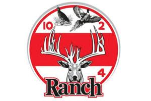 10-2-4 Ranch Logo