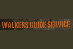Walker's Guide Service Logo