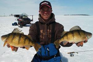 Waubay Lake Guide Service