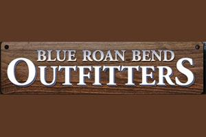Blue Roan Bend Outfitters