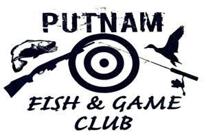 Putnam Fish & Game Club Logo