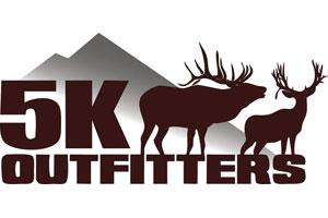 5K Outfitters Logo