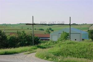 Avad Hunt Club Logo