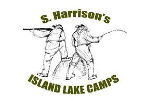 Harrison's Island Lake Camps