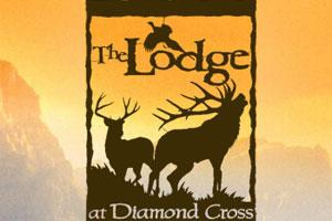 The Lodge at Diamond Cross: Cedars & Sage Outfitters Logo