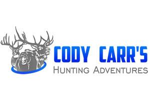 Cody Carr's Hunting Adventures