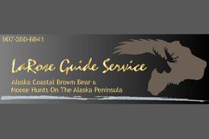 LaRose Guide Service Logo
