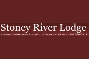 Stoney River Lodge Logo