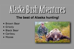 Alaska Bush Adventures