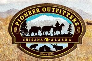 Pioneer Outfitters Logo