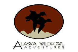 Alaska Wildfowl Adventures Logo