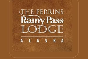 The Perrin's Rainy Pass Lodge