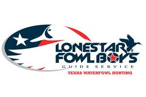Lone Star Fowl Boys Logo