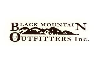 Black Mountain Outfitters Logo
