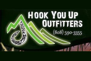 Hook You Up Outfitters