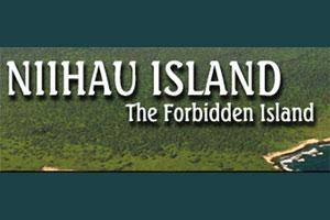 Niihau Safaris Logo