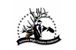 Arizona High Country Outfitter Logo