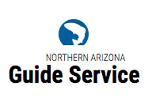 Northern Arizona Guide Service Logo