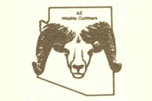 Arizona Wildlife Outfitters Logo