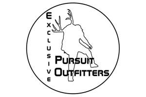 Exclusive Pursuit Outfitters Logo