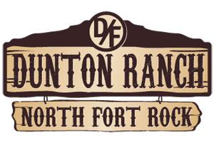 Dunton Ranch Logo