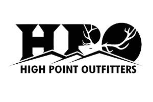 High Point Outfitters Logo