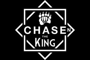 Chase'n The King Logo