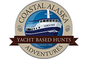 Coastal Alaska Adventures Logo