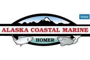 Alaska Coastal Marine Logo
