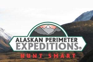 Alaskan Perimeter Expeditions Logo