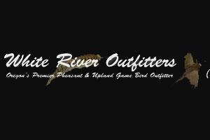 White River Outfitters & Game Birds Logo