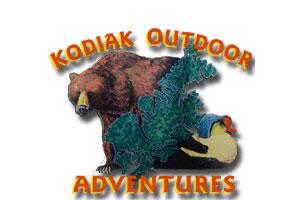 Kodiak Outdoor Adventures Logo