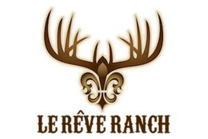 Le Reve Ranch Logo
