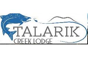 Talarik Creek Lodge Logo