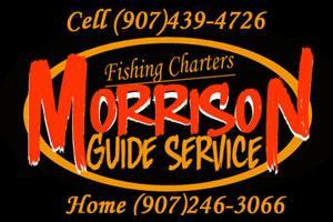 Morrison Guide Service Logo