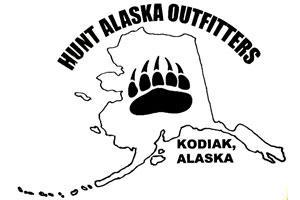 Hunt Alaska Outfitters Logo
