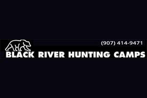Black River Hunting Camps Logo