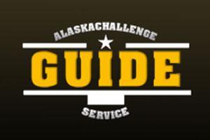 Alaska Challenge Guide Service