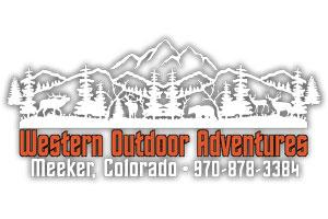 Western Outdoor Adventures Logo