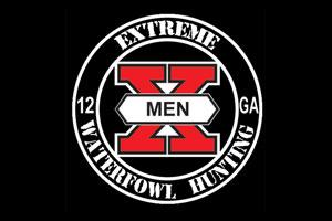 Xmen Extreme Waterfowl Hunting