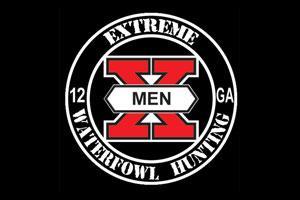Xmen Extreme Waterfowl Hunting