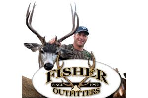 Fisher Outfitters Logo