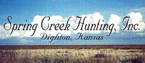 Spring Creek Hunting, Inc.